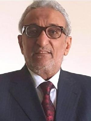 أ د منصور عزيز الزنداني