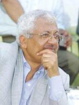 د: ياسين سعيد نعمان