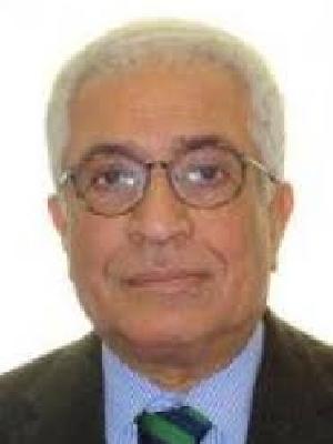 د. محمد علي السقاف