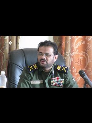 اللواء محمد سالم بن عبود